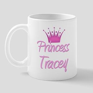 Princess Tracey Mug