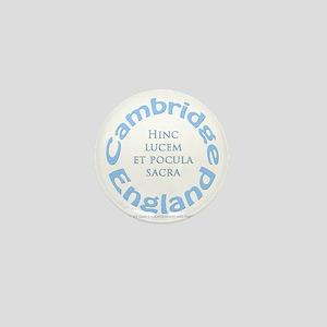 Cambridge Mini Button
