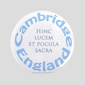 """Cambridge 3.5"""" Button"""