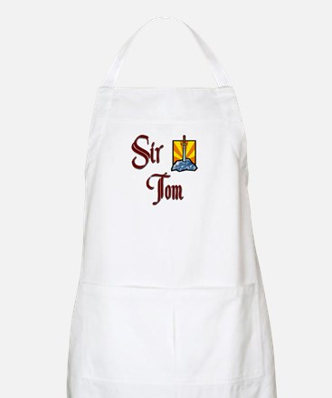 Sir Tom BBQ Apron