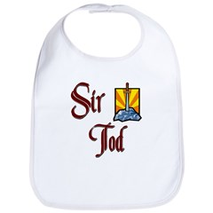 Sir Tod Bib