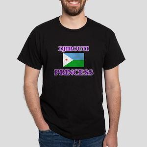 Djibouti Princess T-Shirt
