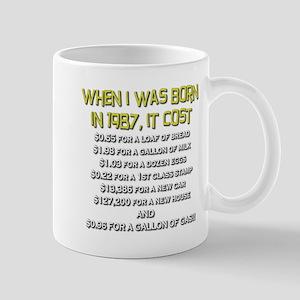 Price Check 1987 Mug