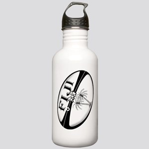 Fiji Rugby Ball Water Bottle