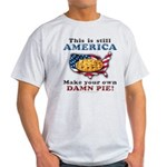 American Pie anti-socialist Light T-Shirt