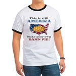American Pie anti-socialist Ringer T