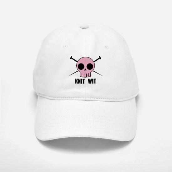 Knit Wit Baseball Baseball Cap