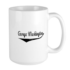 George Washington Large Mug