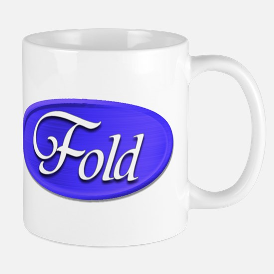 Fold Mug