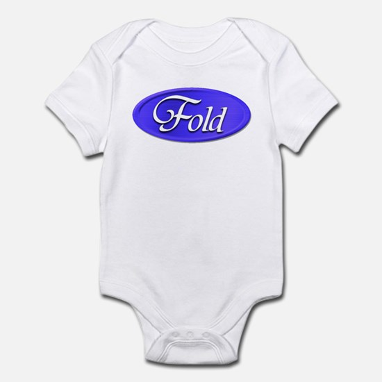 Fold Infant Bodysuit