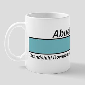 Download Abuelo to Be Mug