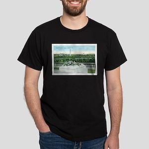 Arlington VA Dark T-Shirt
