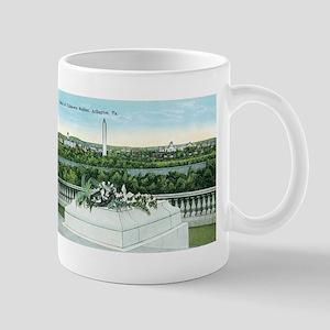 Arlington VA Mug