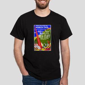 Sea Cliff Dark T-Shirt