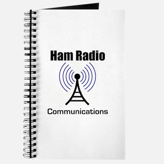 Ham Radio Communications Journal
