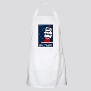 Pirates of Penzance BBQ Apron