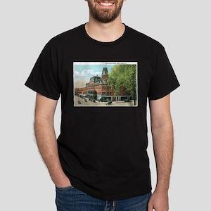 Brattleboro VT Dark T-Shirt