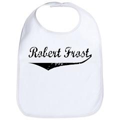 Robert Frost Bib