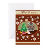 Thailand Greeting Cards (10 Pack)