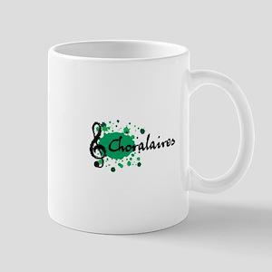 SMS SOUNDWAVE Mug
