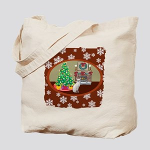 Classic Sphynx Tote Bag