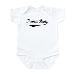 Thomas Paine Infant Bodysuit