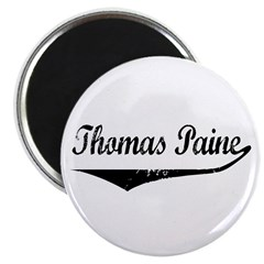 Thomas Paine Magnet
