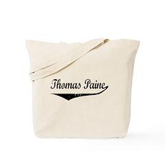 Thomas Paine Tote Bag