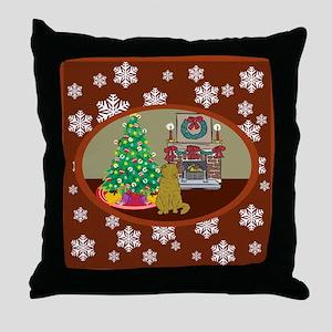 Classic Scottish Fold Throw Pillow