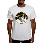Night Flight/EBD #1 Light T-Shirt
