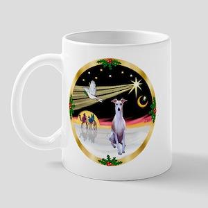 Wisemen/Whippet #8 Mug