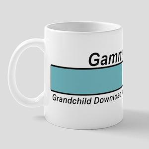 Download Gammy to Be Mug