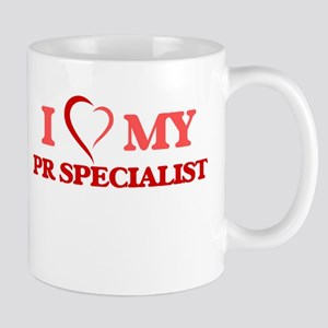 I love my Pr Specialist Mugs