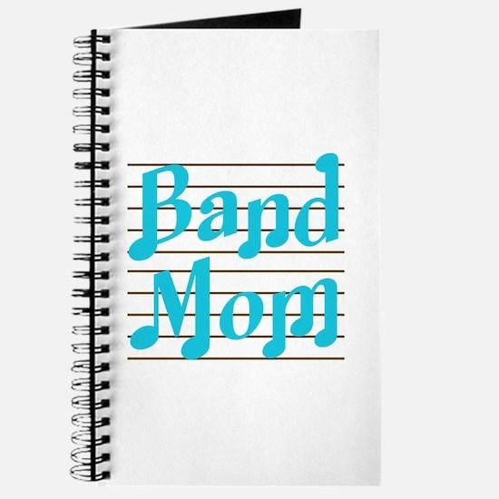 Musical Band Mom Journal