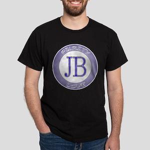 Jonas Purity Ring Blue Dark T-Shirt