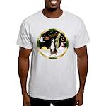 Night Flight/GSMD Light T-Shirt