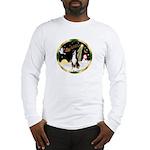 Night Flight/GSMD Long Sleeve T-Shirt