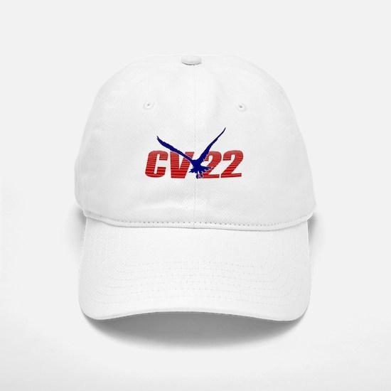 'CV-22' Baseball Baseball Cap