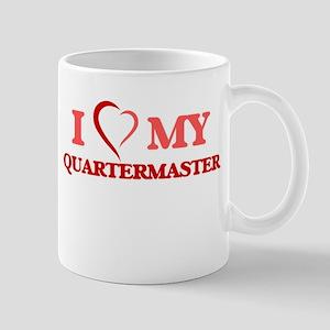 I love my Quartermaster Mugs