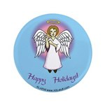 Holiday Angel Blue 3.5