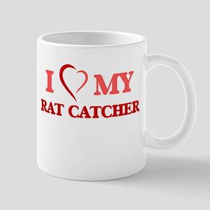 I love my Rat Catcher Mugs