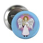 I-Love-You Angel Blue 2.25