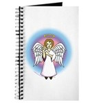 I-Love-You Angel Journal