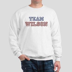 TEAM WILSON Sweatshirt