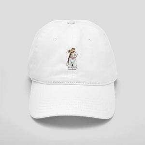 Fox Terrier Pup Cap