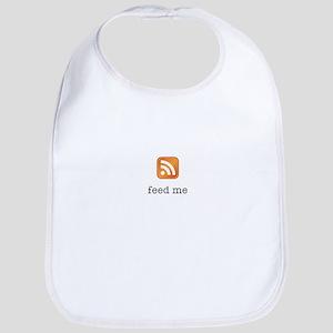 RSS Feed Me Bib