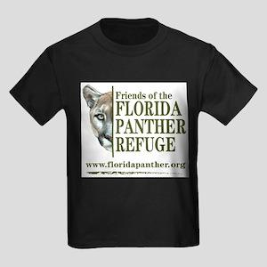 Florida Panther Kids T-Shirt