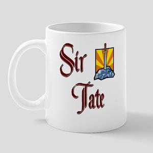 Sir Tate Mug