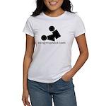 Sex @ My Place Women's T-Shirt