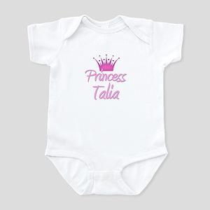 Princess Talia Infant Bodysuit